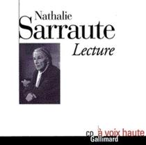 Lecture - NathalieSarraute