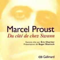 Du côté de chez Swann : extraits - MarcelProust