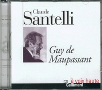 Guy de Maupassant - ClaudeSantelli