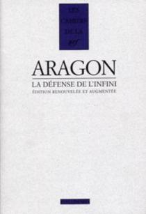 La défense de l'infini - LouisAragon