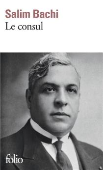 Le consul - SalimBachi