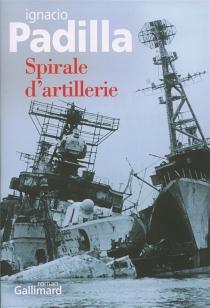 Spirale d'artillerie - IgnacioPadilla