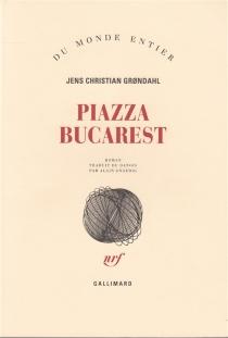 Piazza Bucarest - Jens ChristianGrondahl