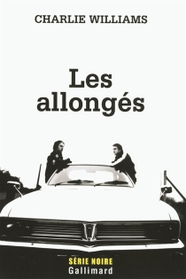 Les allongés - Charlie Williams