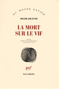 La mort sur le vif - Willem Jan Otten