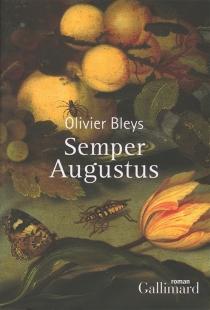 Semper Augustus - OlivierBleys