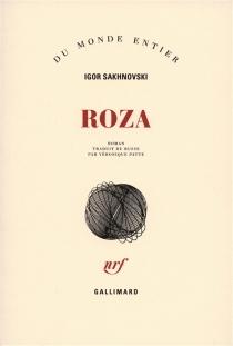 Roza - IgorSakhnovski