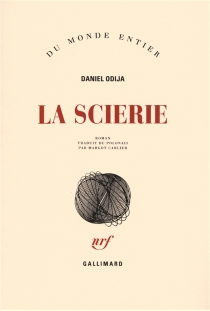 La scierie - DanielOdija