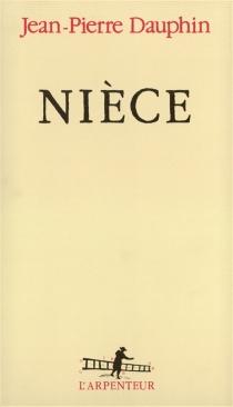 Nièce - Jean-PierreDauphin