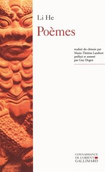 Poèmes - HeLi