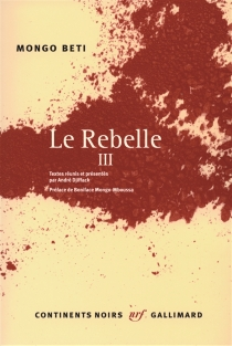 Le rebelle | Volume 3 -