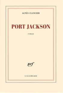 Port Jackson - AgnèsClancier