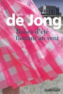 Robes d'été flottant au vent - Oek deJong