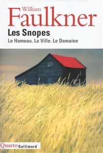 Les Snopes - William Faulkner