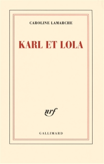 Karl et Lola - CarolineLamarche