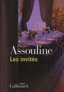 Les invités - PierreAssouline