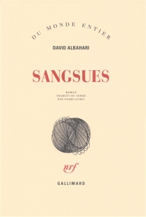 Sangsues - David Albahari