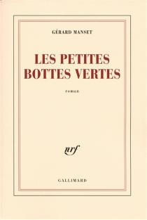 Les petites bottes vertes - GérardManset