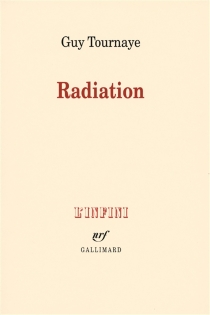 Radiation - Guy Tournaye