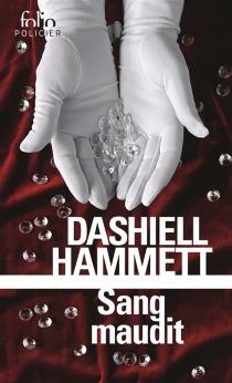 Sang maudit - DashiellHammett