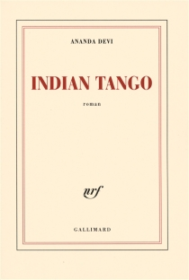 Indian tango - Ananda DeviNirsimloo