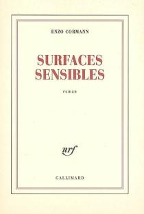 Surfaces sensibles - EnzoCormann