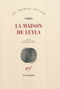 La maison de Leyla - ZülfüLivaneli