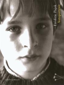 Autoportrait - FrédéricPajak