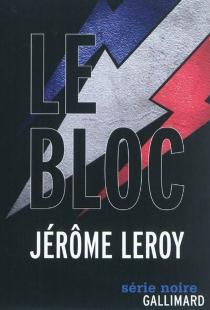 Le Bloc - JérômeLeroy