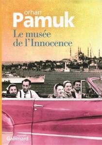 Le musée de l'innocence - OrhanPamuk