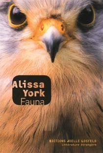 Fauna - AlissaYork