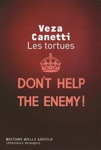 Les tortues - VezaCanetti