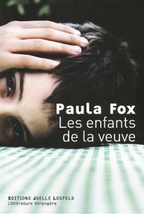 Les enfants de la veuve - PaulaFox