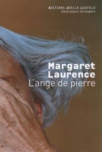 L'ange de pierre - MargaretLaurence