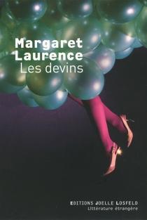 Les devins - MargaretLaurence