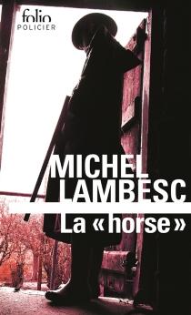 La horse - MichelLambesc