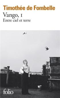 Vango - Timothée deFombelle