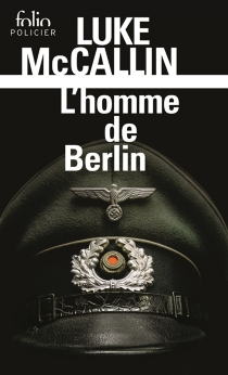 L'homme de Berlin - Luke McCallin