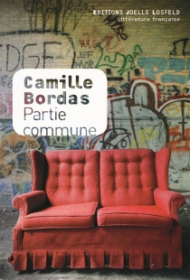 Partie commune - Camille Bordas