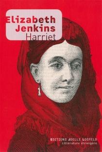 Harriet - ElizabethJenkins