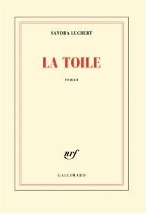 La toile - SandraLucbert