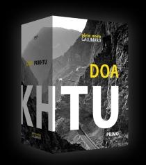 Coffret Pukhtu - DOA