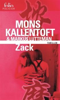 Zack - MonsKallentoft