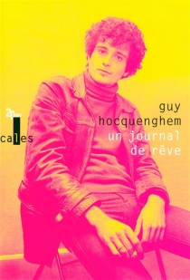 Un journal de rêve : articles de presse (1970-1987) - Guy Hocquenghem