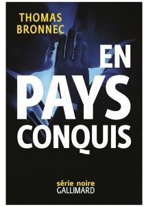 En pays conquis - ThomasBronnec