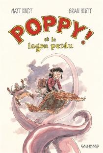 Poppy ! et le lagon perdu - BrianHurtt