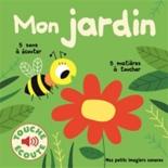 Mon jardin - MarionBillet