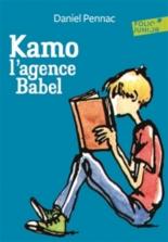 Kamo - DanielPennac