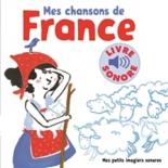 Mes chansons de France - ClémencePenicaud