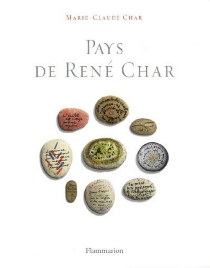 Pays de René Char - Marie-ClaudeChar